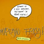 martyhofrky